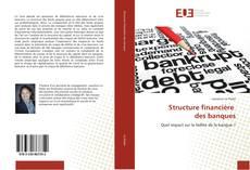 Structure financière des banques kitap kapağı