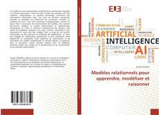 Capa do livro de Modèles relationnels pour apprendre, modéliser et raisonner