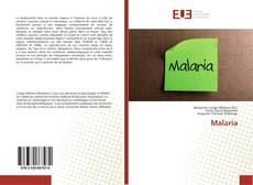 Bookcover of Malaria