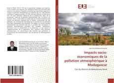 Bookcover of Impacts socio-économiques de la pollution atmosphérique à Madagascar