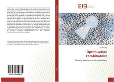 Copertina di Optimisation combinatoire