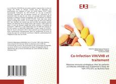 Обложка Co-Infection VIH/VHB et traitement