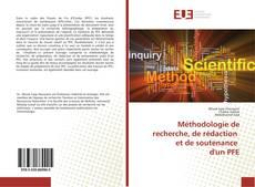 Borítókép a  Méthodologie de recherche, de rédaction et de soutenance d'un PFE - hoz