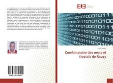 Buchcover von Combinatoire des mots et fractals de Rauzy