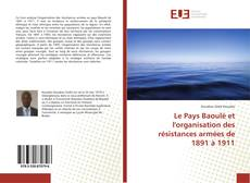 Bookcover of Le Pays Baoulé et l'organisation des résistances armées de 1891 à 1911