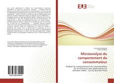 Bookcover of Microanalyse du comportement du consommateur