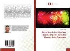 Détection & Localisation des Diaphonies dans les Réseaux tout-Optiques的封面