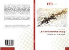 Bookcover of La folie chez Stefan Zweig