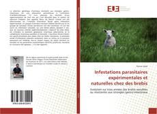 Borítókép a  Infestations parasitaires expérimentales et naturelles chez des brebis - hoz