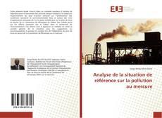 Bookcover of Analyse de la situation de référence sur la pollution au mercure