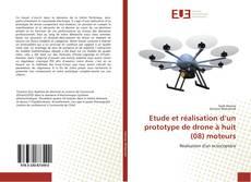 Обложка Etude et réalisation d'un prototype de drone à huit (08) moteurs