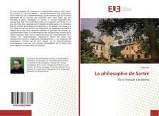 Borítókép a  La philosophie de Sartre - hoz