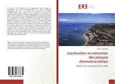 Bookcover of Localisation et extraction des plaques d'immatriculation