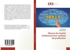 Portada del libro de Mesure du Capital Intellectuel d'un système de production