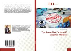 Portada del libro de The Seven Risk Factors Of Diabetes Mellitus