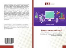 Programmer en Pascal的封面