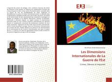 Bookcover of Les Dimensions Internationales de La Guerre de l'Est