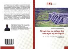 Portada del libro de Simulation du calage des ouvrages hydrauliques