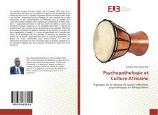 Bookcover of Psychopathologie et Culture Africaine