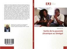 Borítókép a  Sortie de la pauvreté chronique au Sénégal - hoz