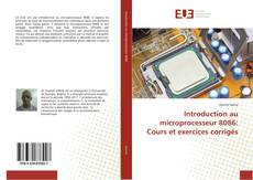 Capa do livro de Introduction au microprocesseur 8086: Cours et exercices corrigés