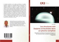 Обложка Les structures non linéaires et localisées dans un plasma complexe