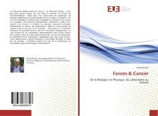 Forces & Cancer的封面