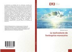 Обложка Le technolecte de l'entreprise marocaine
