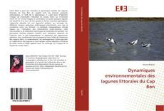 Portada del libro de Dynamiques environnementales des lagunes littorales du Cap Bon
