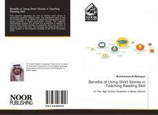 Copertina di Benefits of Using Short Stories in Teaching Reading Skill