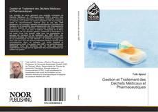 Обложка Gestion et Traitement des Déchets Médicaux et Pharmaceutiques