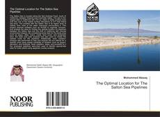 Bookcover of The Optimal Location for The Salton Sea Pipelines