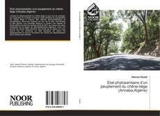 Borítókép a  Etat phytosanitaire d'un peuplement du chêne-liège (Annaba,Algérie) - hoz