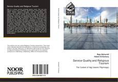 Portada del libro de Service Quality and Religious Tourism