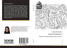 Bookcover of Socio-Architecture