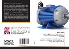 Three Phase Asynchronous Motors的封面