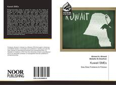 Bookcover of Kuwait SMEs