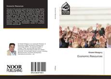 Bookcover of Economic Resources