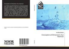 Bookcover of Conception et Dimension d'un réservoir