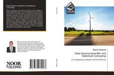 Data Science-Scientific and Statistical Computing kitap kapağı