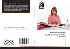 Portada del libro de Physical Pharmacy: A Quick Review
