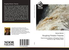 Capa do livro de Roughing Filtration Theories