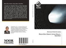 Bookcover of Black-Box Attack Using Neuro-Identifier