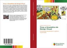 Buchcover von Tiras e Gramática do Design Visual