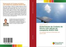 Bookcover of Sinterização do Carbeto de Silício com adição do compósito Al2O3-YAG