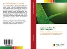 Capa do livro de Sustentabilidade Socioambiental