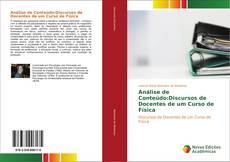 Bookcover of Análise de Conteúdo