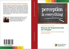 Capa do livro de Marcas de Supermercado em Sergipe