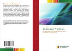 Buchcover von Ciência sem Fronteiras