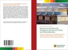 Buchcover von Estudo do Aumento de Pressão no Anular em Poços de Hidrocarboneto